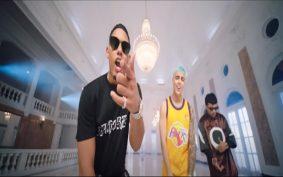 mashup reggaeton mayo 2020 mike morato