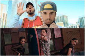 canciones nuevas reggaeton junio