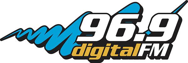 Digital fm logo