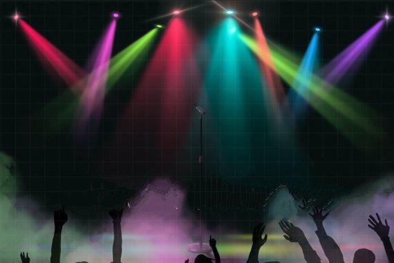 amazon music eventos en directo