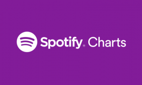 spotify charts