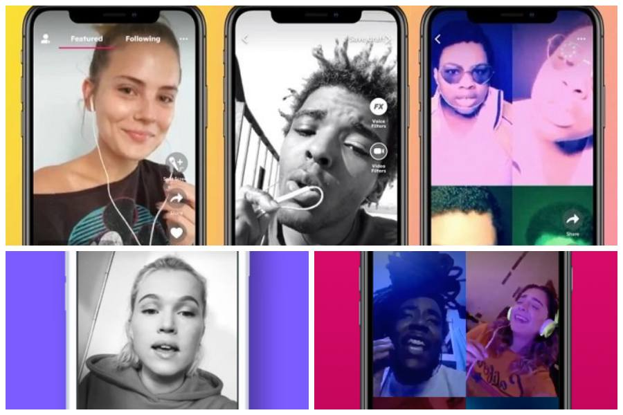 Snapchat compra el tiktok musical