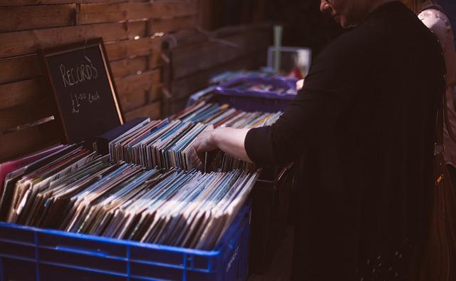 aumentan las ventas de musica en fisico
