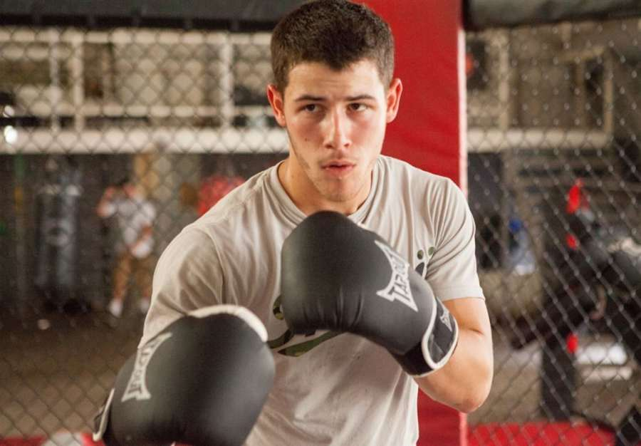 nick jonas kingdom